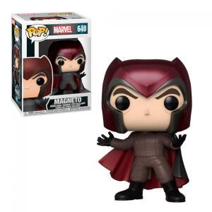 Funko POP! X-Men, Magneto N 640 | R$99