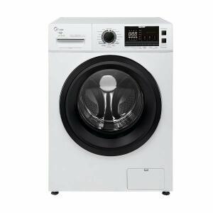 Lavadora de Roupas Midea Storm Wash LFA11B1 - Inverter 11kg Cesto Inox - R$2399