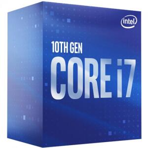 Processador Intel Core i7 10700F, 2.90GHz (4.80GHz Turbo) R$1889
