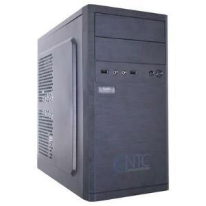 Computador NTC Price Intel Pentium G5400, 4GB, SSD 120GB, Linux - R$1400