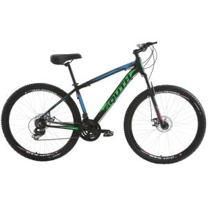 [APP] Mountain Bike South Bike Legend Pro - Aro 29 - Freio a Disco Mecânico - Câmbio Shimano - 21 Marchas - R$1130