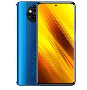 Smartphone Xiaomi Poco x3 - 64 gb (azul) | R$1399