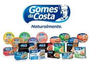 Compre R$15,00 em produtos Gomes da Costa e Ganhe R$10,00 para pagamentos de conta e recarga de celular.