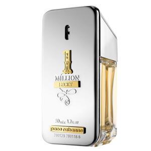 [CC Americanas/AME R$ 150] 1 Million Lucky Paco Rabanne -50 ml | R$ 169