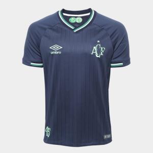 Camisa Chapecoense III 2018 s/n | R$ 49