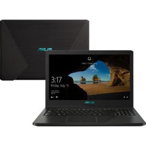 [AME] Notebook Gamer Asus AMD Ryzen R5 8GB Geforce GTX1050 1TB | R$4284