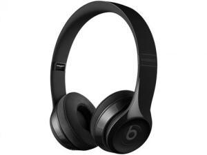 Fone de Ouvido Beats Solo3 Wireless Preto Fosco | R$ 893