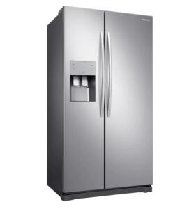 Refrigerador Samsung Inverter Frost Free RS50N Side by Side 501L | R$7550