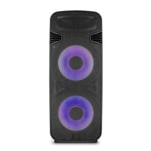 Caixa de Som Multilaser Torre SP344 TWS Bluetooth - 3.500W   R$1568