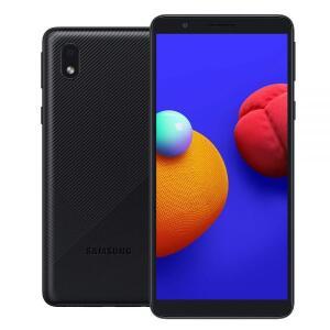 "Smartphone Galaxy A01 Core 32Gb 5,3"" Samsung   R$600"