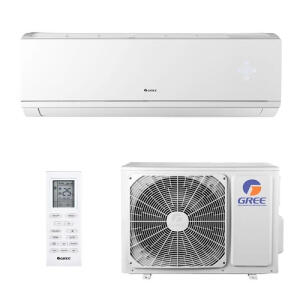 Ar Condicionado Split Hw Inverter Eco Garden Gree 9000 Btus Frio 220V Monofasico | R$1590