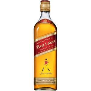 (2 unidades) Whisky Johnnie Walker Red Label 1000ml | R$139