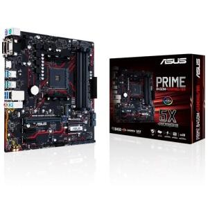 [App] Placa-mãe Amd Am4 Asus Prime B450m Gaming/br M.2 Aura Sync | R$544