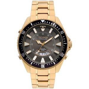 Relógio Technos Masculino Skydiver T205JI/4C   R$418