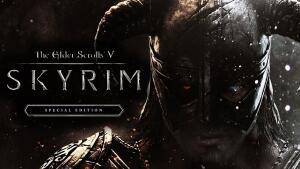 The Elder Scrolls V: Skyrim Special Edition | R$ 34