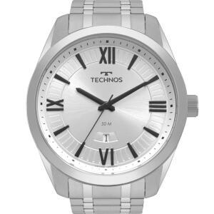 Relógio Technos Masculino 2115MSQ/1K   R$ 222