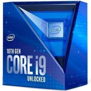 Processador Intel Core i9 10900KF, 10ª Geração | R$ 2999
