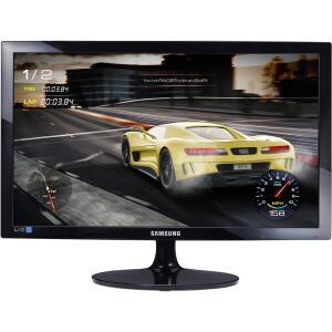 (AME R$ 640,00) Monitor LED 24'' Gamer Samsung LS24D332HSX/ZD 1920x1080 1ms 75hz | R$ 647