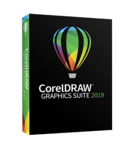 Cópia legal do CorelDRAW Graphics Suite | R$ 629