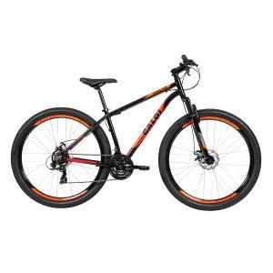 [App] Mountain Bike Caloi Vulcan - Aro 29 - Freio a Disco Mecânico - Câmbio Traseiro Shimano - 21 Marchas R$1232