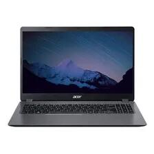 Notebook Acer Aspire 3 Intel Core I3 1005g1 8gb 1tb, A315-56-34a9   R$3.099