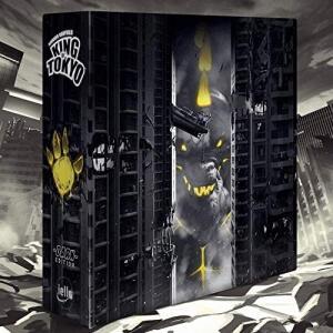 King of Tokyo: Dark Edition   R$298