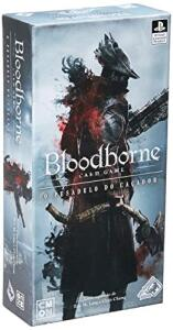 Bloodborne: Card Game - Pesadelo Do Caçador Galápagos Jogos | R$84