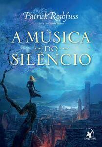 Livro: A música do silêncio | R$17