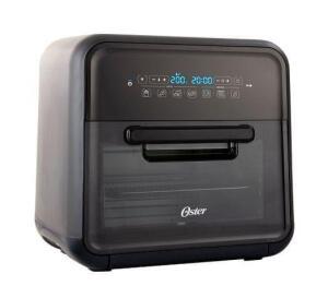 Fritadeira Super Fryer 10L Oster 3 em 1 R$1420