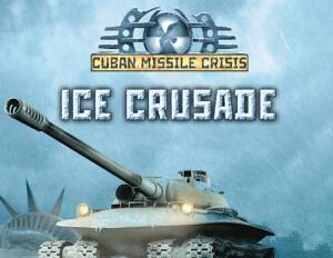 [Grátis] Jogo Cuban Missile Crisis: Ice Crusade - PC