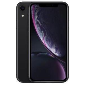 iPhone XR Apple 128GB Preto   R$3519