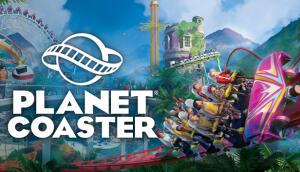Planet Coaster (PC) | R$ 20