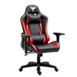 Cadeira Gamer Raven-X10 - Braço 4D (Cores: vermelha, Amarela ou Azul) | R$879