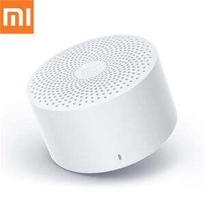 Xiaomi Mi Speaker - Bluetooth - R$69