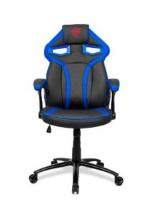 CADEIRA GAMER TGT CENTURION AZUL, TGT-CEN-BLUE | R$599