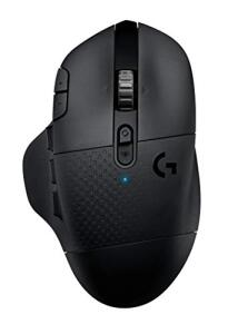 (PRIME) Mouse Wireless Logitech g604 | R$399