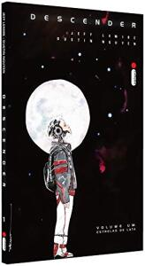 [PRIME] HQ Descender: Estrelas De Lata - Volume 1 | R$10