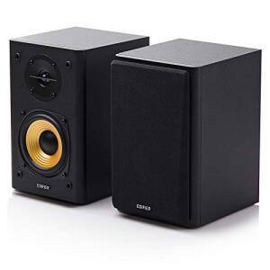 [Prime]Caixa de Som, Edifier R1000T4, 24W RMS | R$ 629