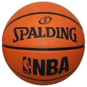 Bola Basquete NBA Spalding Fast Break   R$ 85