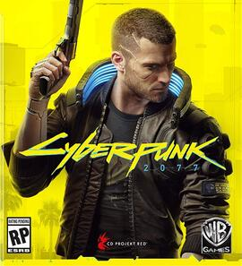 Cyberpunk 2077 PS4 | R$ 100