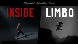INSIDE + LIMBO - PC R$23