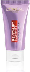 Creme diurno Revitalift Hialurônico tubo 25g, L'Oréal Paris, 25g R$20