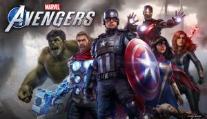 Marvel's Avengers | PC -Steam | R$94