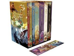 (Cliente Ouro) Box Livros J.K. Rowling Edição Especial - Harry Potter Exclusivo - R$105