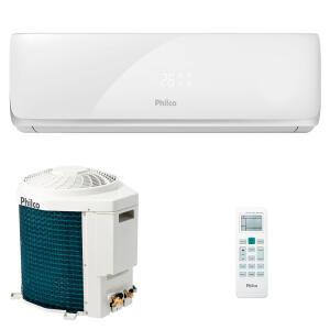 [Primeira compra] Ar Condicionado Split High Wall Philco Quente E Frio 12000 BTUs | R$ 1410