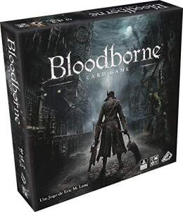 Bloodborne - Card Game Galápagos Jogos Diversos   R$153