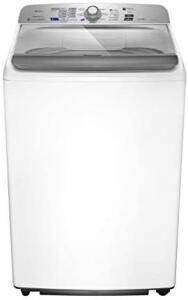 Máquina De Lavar Panasonic 16kg Branco NA-F160B6WB 220v | R$1.300
