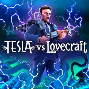 Tesla vs Lovecraft - PS4 | R$9