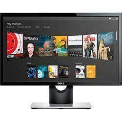 "Monitor LED 21,5"" Dell SE2216H Full HD | R$599"