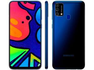 [APP/Ame] Smartphone Galaxy M21s 64GB Octa Core 4G Samsung | R$1.037